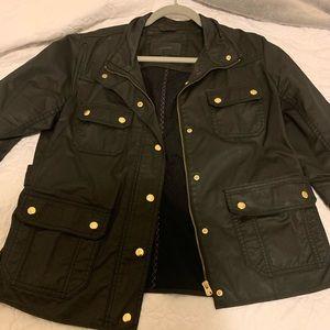 JCrew weatherproof jacket